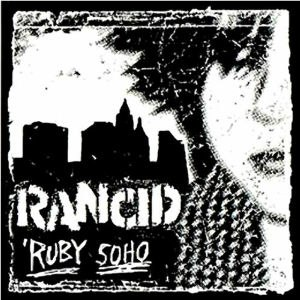 Ruby Soho - Image: Rancid Ruby Soho cover