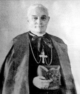 James Hayes (bishop) Catholic bishop