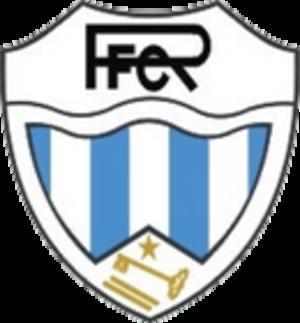 Ribadeo FC - Image: Ribadeo FC