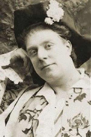 Richard Temple (bass-baritone) - Richard Temple as Strephon in Iolanthe (1882)