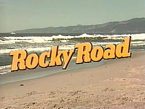 Rocky Road (TV series)