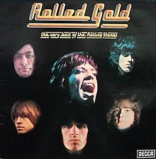 Rolled Gold: The Very Best of the Rolling Stones - Wikipedia