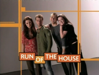 Run of the House - intertitle of Run of the House