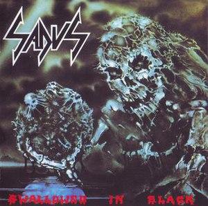 Swallowed in Black - Image: Sadus sib
