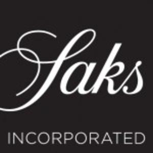 Saks, Inc. - Image: Saksinclogo