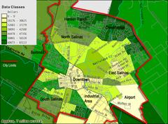 Salinas California Wikiwand