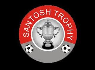 2009–10 Santosh Trophy football tournament season