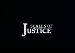 <i>Scales of Justice</i> (miniseries)