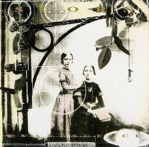 Evanescence (Scorn album) - Image: Scorn Evanescence