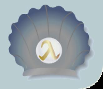 Scsh - Image: Scsh logo