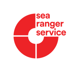 Sea Ranger Service official logo.png