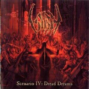 Scenario IV: Dread Dreams - Image: Sigh – Scenario IV Dread Dreams