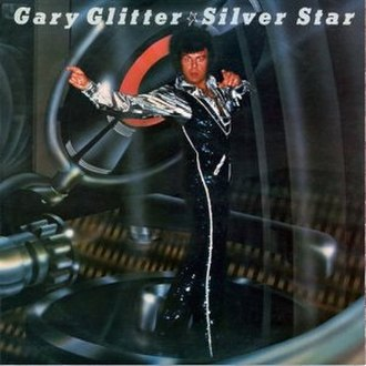 Silver Star (album) - Image: Silverstargg