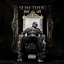 boss life album wikipedia