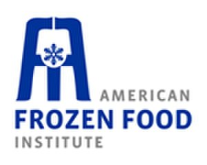 American Frozen Food Institute - Logo of the American Frozen Food Institute.