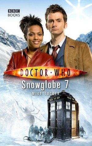 Snowglobe 7 - Image: Snowglobe 7