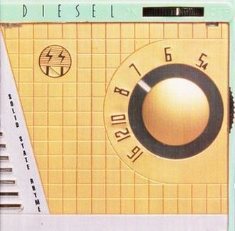 Solid State Rhyme - Image: Solid State Rhyme by Diesel