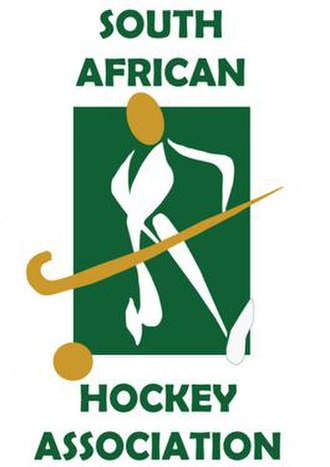 South African Hockey Association - Image: South African Hockey Association Logo