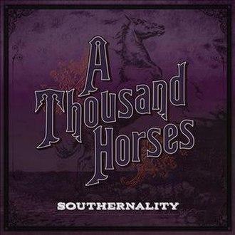 Southernality - Image: Southernality
