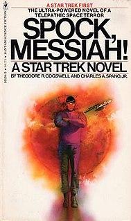 <i>Spock, Messiah!</i>