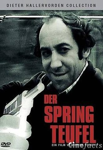 Der Springteufel - Image: Springteufel