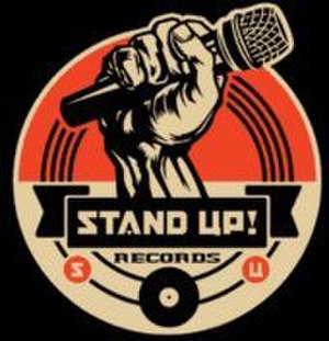 Stand Up! Records - Image: Stand Up! Records