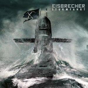 Sturmfahrt - Image: Sturmfahrt album cover