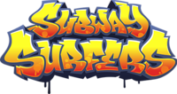 Picture of a game: Subway Surfers