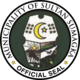 Official seal of Sultan Sumagka