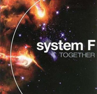 Together (Ferry Corsten album) - Image: Sysf