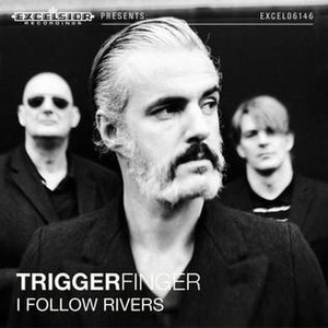 I Follow Rivers - Image: TF I Follow Rivers single cover