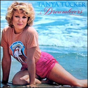 Dreamlovers (album) - Image: Tanya Tucker Dreamlovers