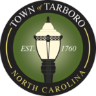 Official logo of Tarboro, North Carolina