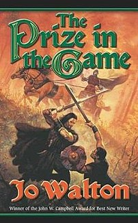 The Prize in the Game (novel)