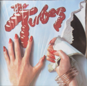 The Tubes (album) - Image: The Tubes Album