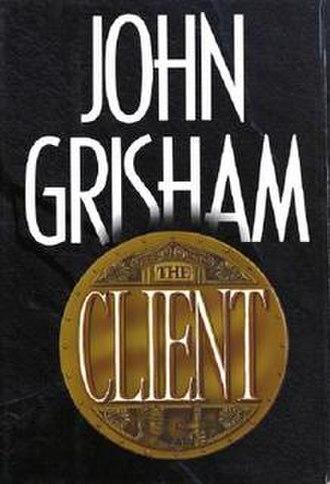 The Client (novel) - Image: The Client novel