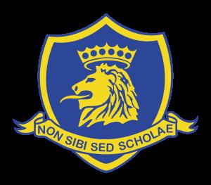 The English School, Nicosia - Image: The English School, Nicosia Logo