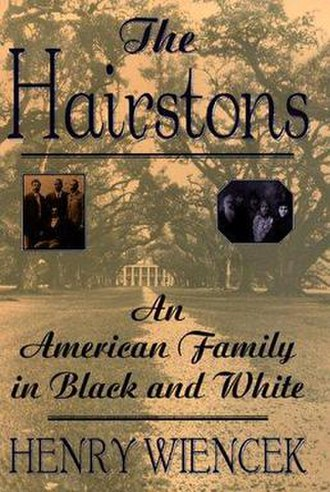 The Hairstons: An American Family in Black and White - Image: The Hairstons An American Family in Black and White