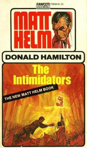 The Intimidators - US edition