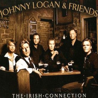 The Irish Connection (Johnny Logan album) - Image: The Irish Connection by Johnny Logan and Friends