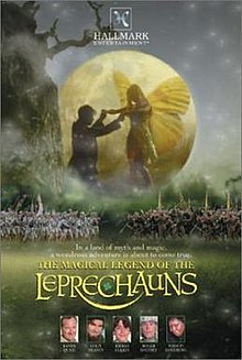 The Magical Legend Of The Leprechauns Wikipedia
