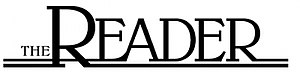 The Reader Magazine - Image: The Reader Magazine logo