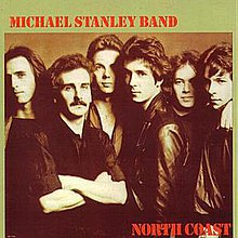 The cover of the Michael Stanley Band album North Coast.jpg