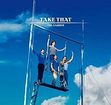 Take That... For the Record 220px-The_garden_single_cover