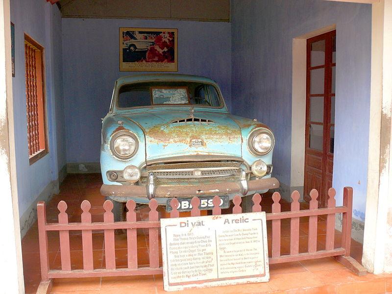 File:Thich quang duc car.jpg