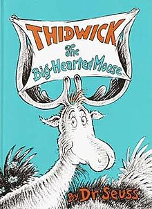 Thidwick the Big-Hearted Moose (Dr Seuss book - cover art).jpg