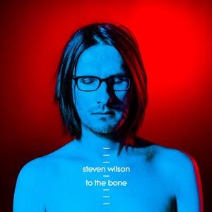 To the Bone (Steven Wilson album) - Image: To The Bone album cover
