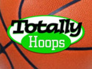 Totally Hoops - Totally Hoops logo