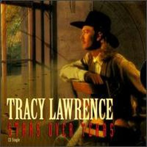 Stars over Texas - Image: Tracy Lawrence Stars over Texas