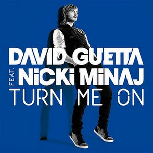 Turn Me On (David Guetta song) - Image: Turn Me On